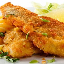 Amritsari Tali Machi (Fish)
